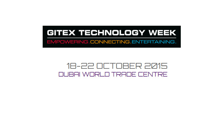 Greensoft at GITEX 2014
