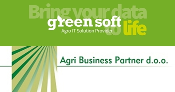 "Green Soft Company has signed a contract with ""Agri business partner"" ltd"